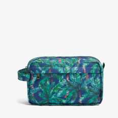 PRINTED WASH BAG  MULTI  hi-res