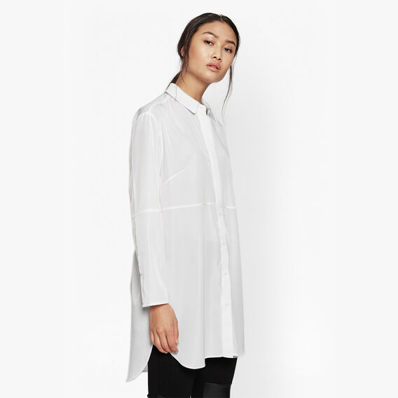 SAMANTHA SHIRTING  WHITE  hi-res