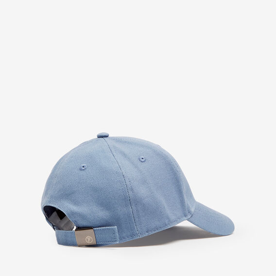 CLASSIC F CAP  SKY BLUE  hi-res
