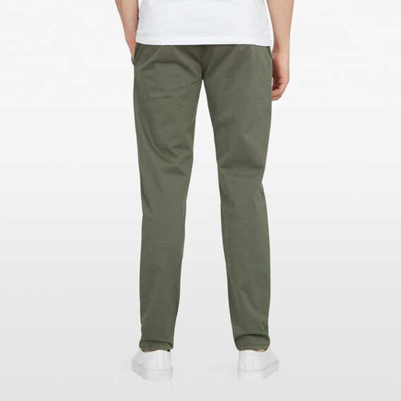 REGULAR FIT STRETCH CHINO PANT  NEO KHAKI  hi-res