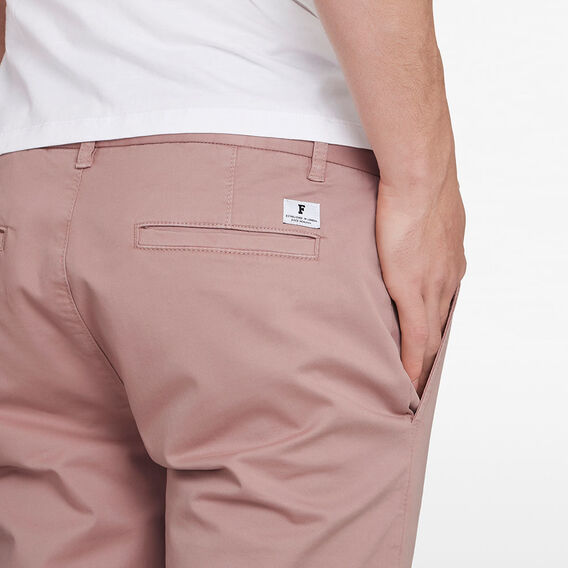 SLIM FIT STRETCH CHINO PANT  PALE ORCHID  hi-res