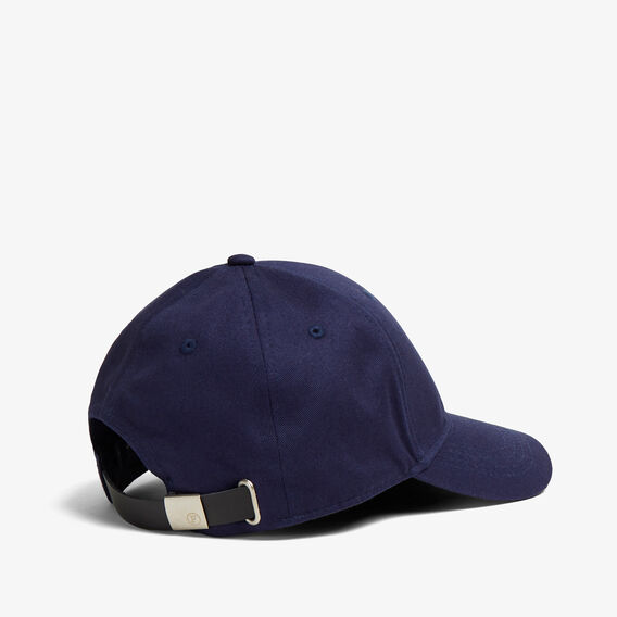 SCRIPT FCUK CAP  VINTAGE BLUE  hi-res
