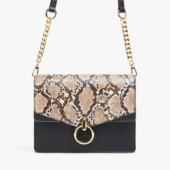SNAKE CLUTCH  MULTI  hi-res