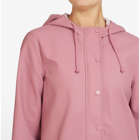 EVERYDAY RAINCOAT  ROSE PINK  hi-res