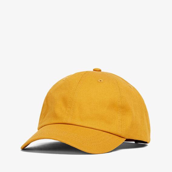 WASHED GOLD SOFT CAP  WASHED GOLD  hi-res