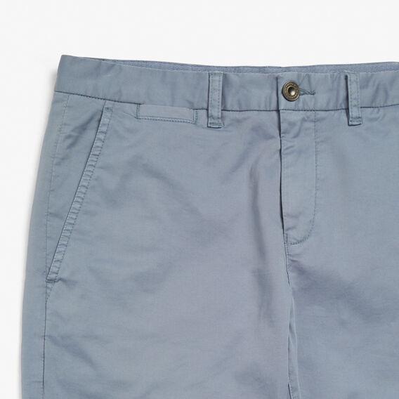 SLIM FIT STRETCH CHINO PANT  CORNFLOWER BLUE  hi-res