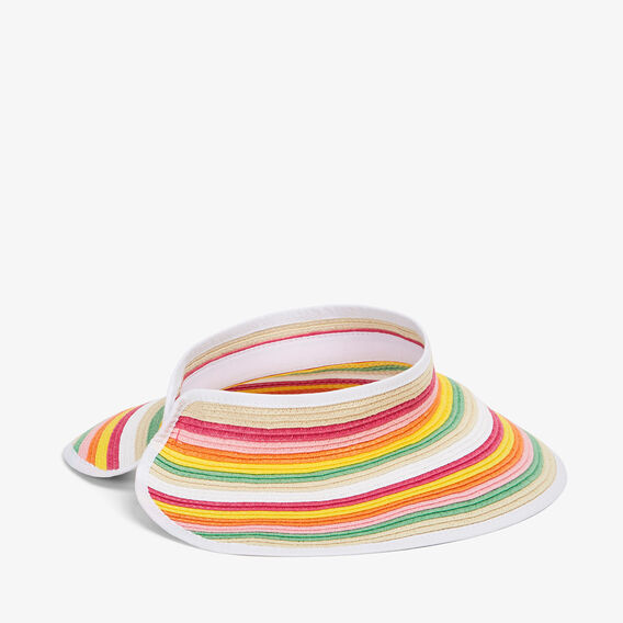 RAINBOW VISOR  MULTI  hi-res