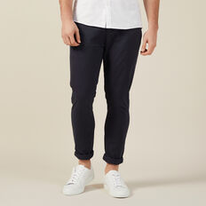 NEO SERGIO SLIM CHINO PANT  MIDNIGHT  hi-res