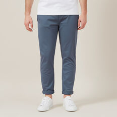 NEO ROGER REGULAR CHINO PANT  SLATE BLUE  hi-res