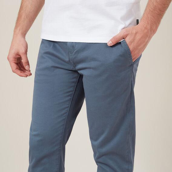 NEO ROGER REGULAR CHINO PANT  SLATE BLUE  hi-res