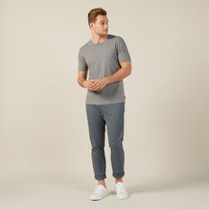 NEO ROGER REGULAR CHINO PANT  DARK SAGE  hi-res