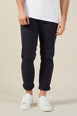 NEO ROGER REGULAR CHINO PANT  MIDNIGHT  hi-res