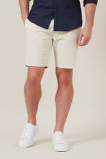 CHARLIE CHINO SHORT  SALT  hi-res