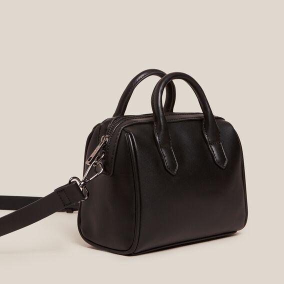 ESSENTIAL MINI BAG  BLACK  hi-res
