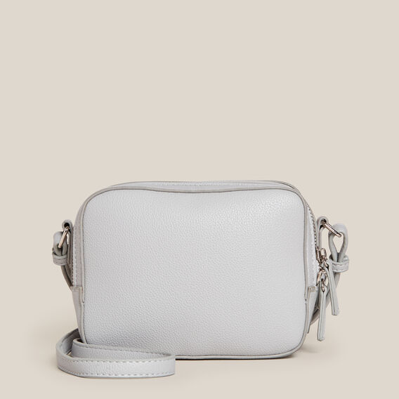CAMERA BAG  PALE GREY  hi-res