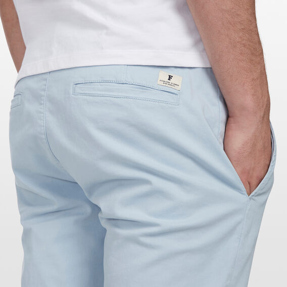 NEO SERGIO SLIM CHINO PANT  PALE BLUE  hi-res