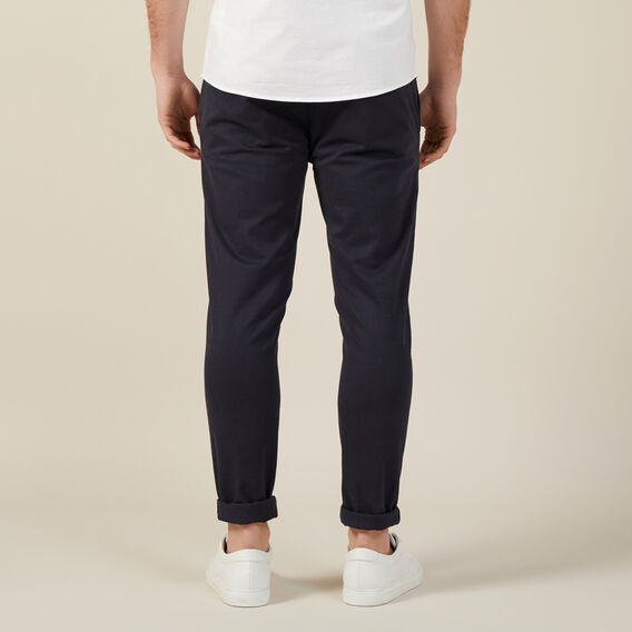 SLIM FIT CHINO PANT  MIDNIGHT  hi-res