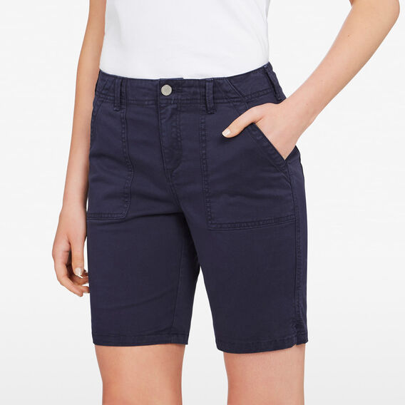 CHINO SHORT  NOCTURNAL  hi-res