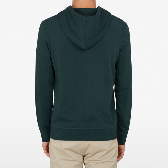 FOREST GREEN HOODIE  FOREST GREEN  hi-res