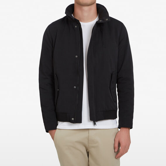 URBAN JACKET  BLACK  hi-res