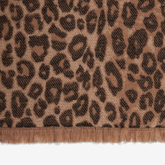 WILD ANIMAL SCARF  MULTI  hi-res