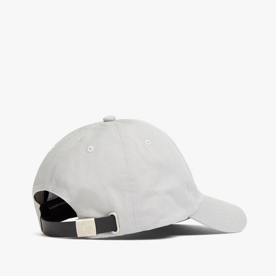 SOFT GREY CAP  LIGHT GREY  hi-res