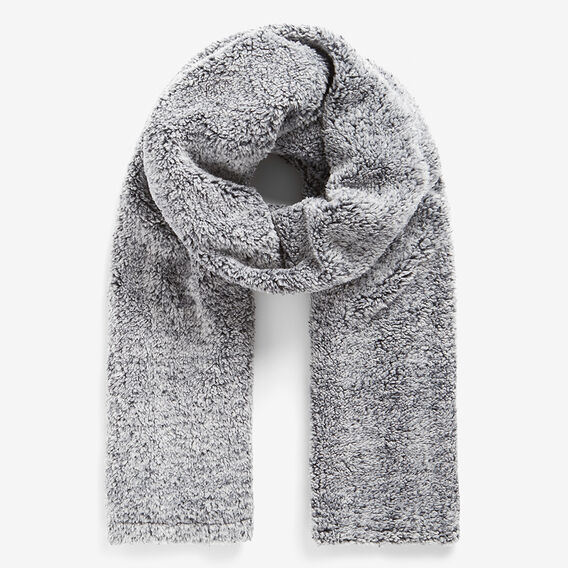 THE TEDDY OVERSIZED SCARF  MULTI  hi-res
