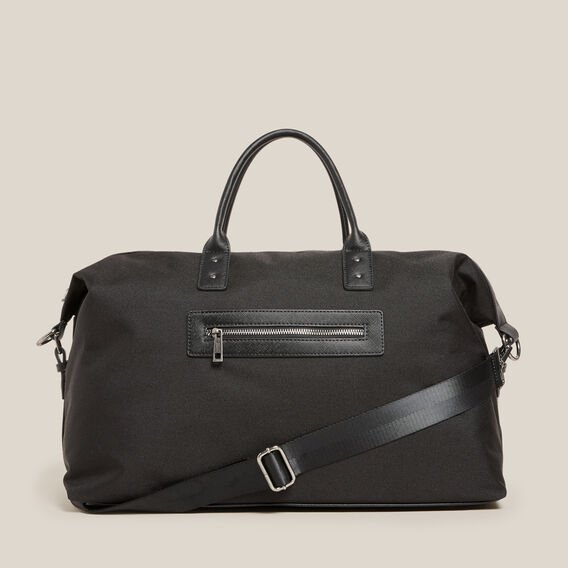 CANVAS WEEKENDER  BLACK  hi-res