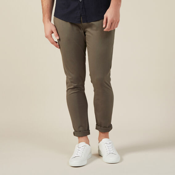 SLIM FIT CHINO PANT  NEO KHAKI  hi-res
