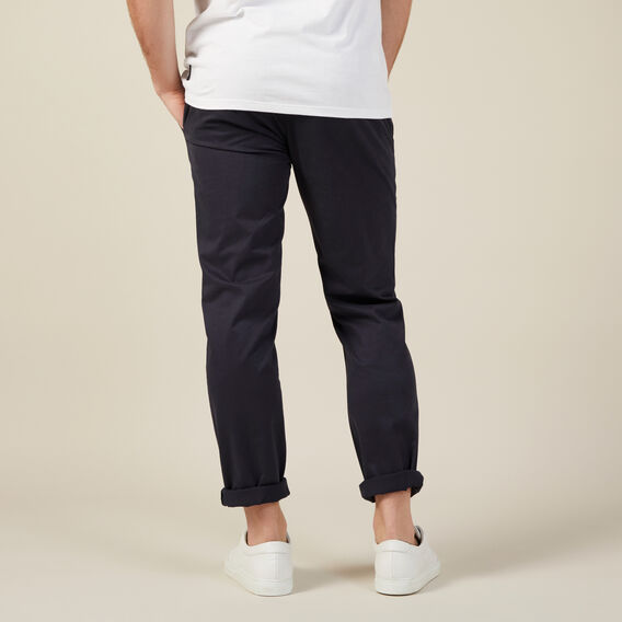 REGULAR FIT CHINO PANT  MIDNIGHT  hi-res