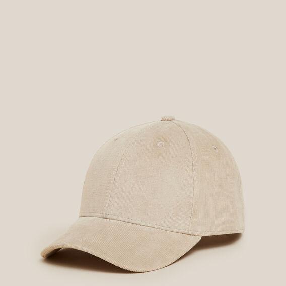 CORD CAP  STONE  hi-res