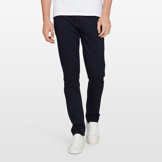 INK BLUE SLIM STRETCH JEAN  INK BLUE  hi-res