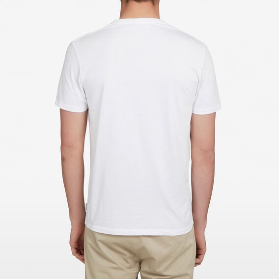 CALIFORNIA T-SHIRT  WHITE  hi-res