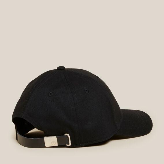 PALM TREE CAP  BLACK  hi-res