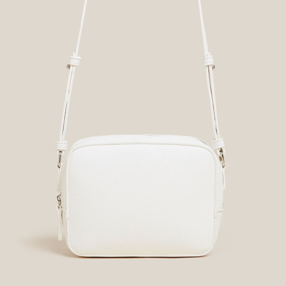 ESSENTIAL CAMERA BAG  WHITE  hi-res
