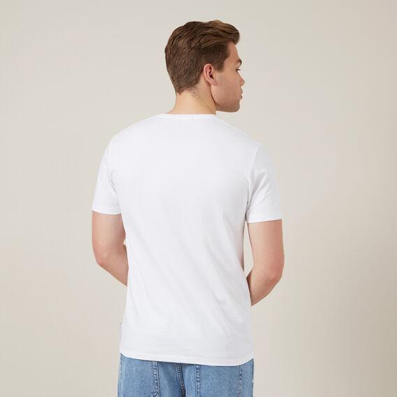 ROADTRIP T-SHIRT  WHITE  hi-res