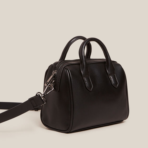 ESSENTIAL MINI BAG  BLACK  hi-res
