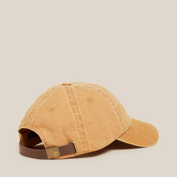 PINEAPPLE CAP  MUSTARD  hi-res