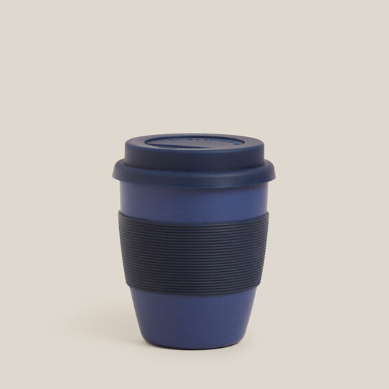 ECO COFFEE CUP  NAVY  hi-res
