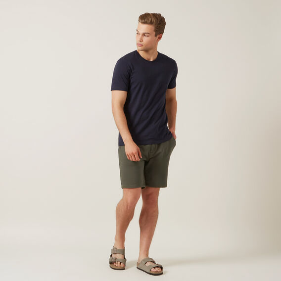 CASUAL SHORT  KHAKI  hi-res