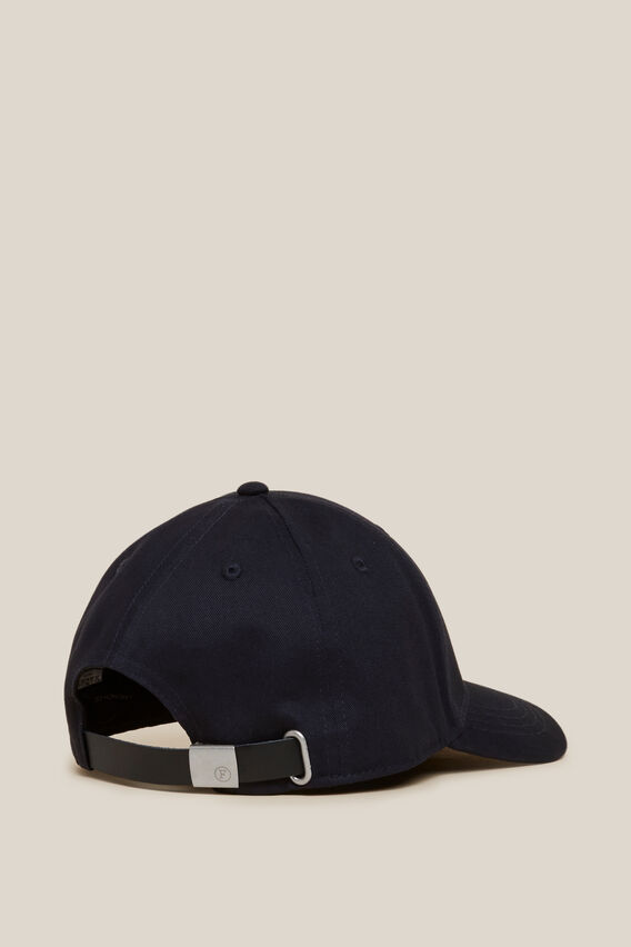 DUCK CAP  MARINE BLUE  hi-res