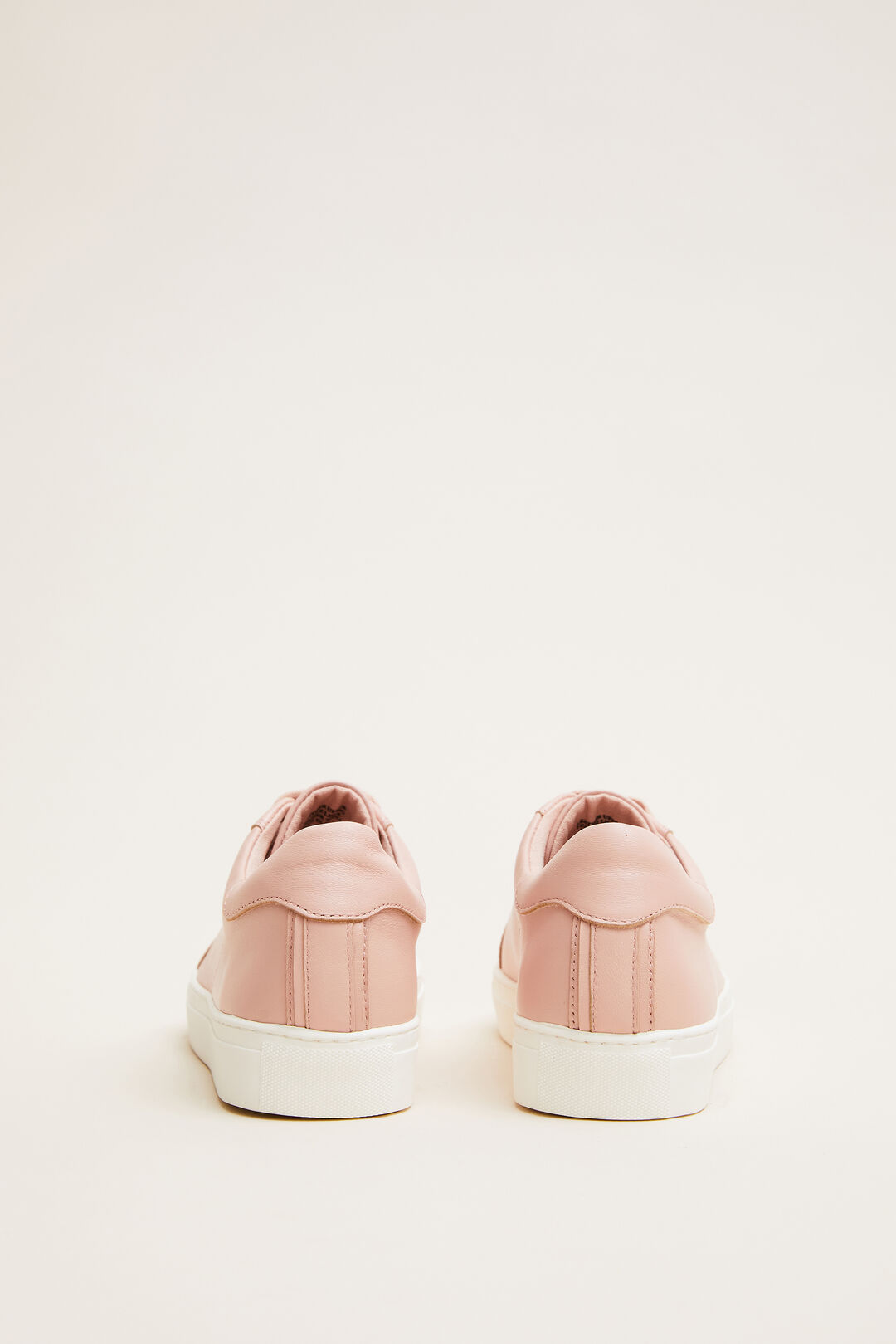 CLASSIC LEATHER SNEAKER  DUSTY PINK  hi-res